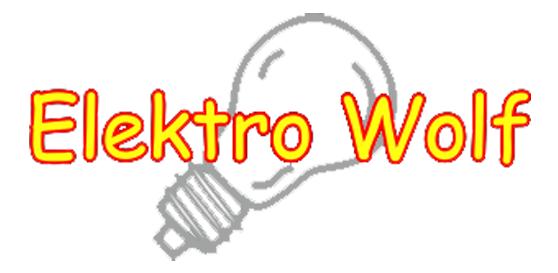 Elektroinstallationen von Elektro Wolf aus Falkensee
