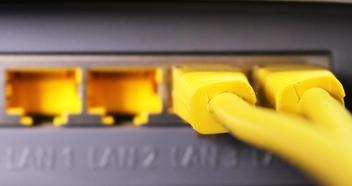 Netzwerktechnik für Privat und Gewerbe